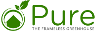 puregreenhouse.co.uk Logo