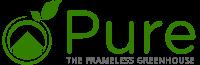 puregreenhouse.co.uk Logo