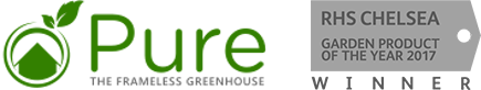 puregreenhouse.co.uk